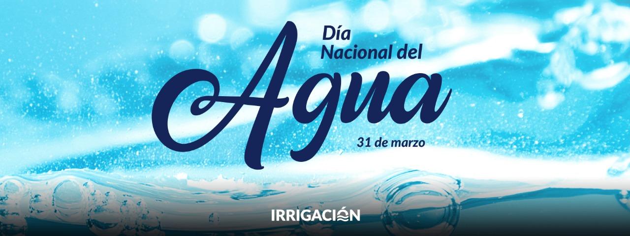 ¿Por qué celebramos el Día Nacional del Agua?