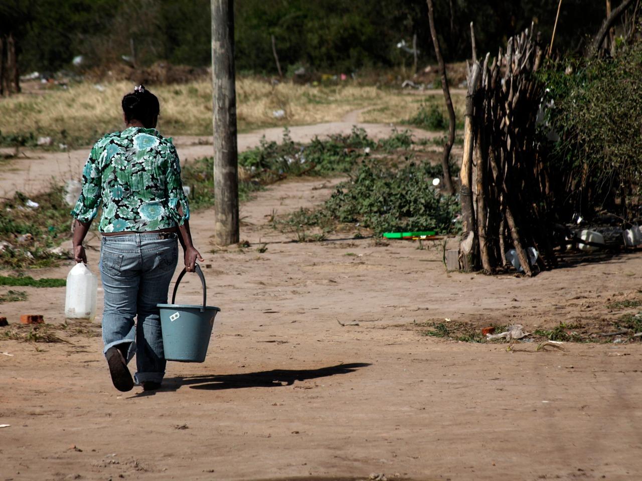 """Agua y género en América Latina y El  Caribe. Ciclo de conferencias """"Agua y Mujeres"""""""
