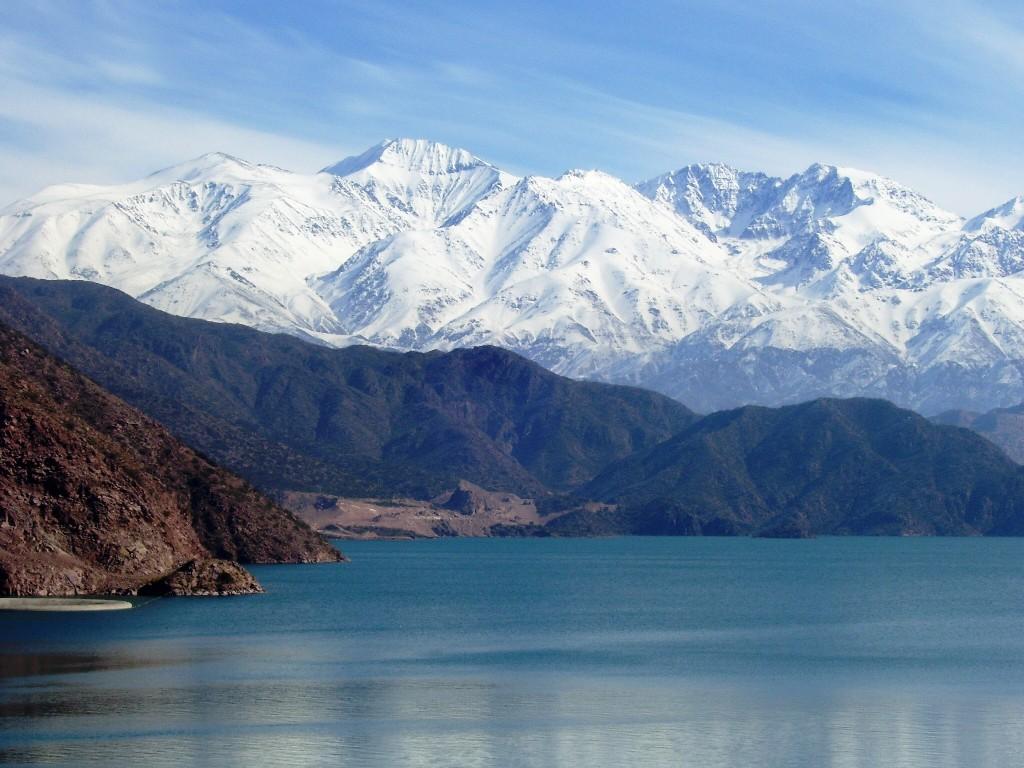 Mañana martes Irrigación anunciará el Pronóstico de Caudales de los ríos de Mendoza
