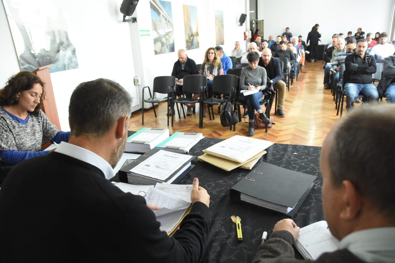 Acueducto ganadero Monte Comán- La Horqueta: hoy se abrieron los sobres de la licitación