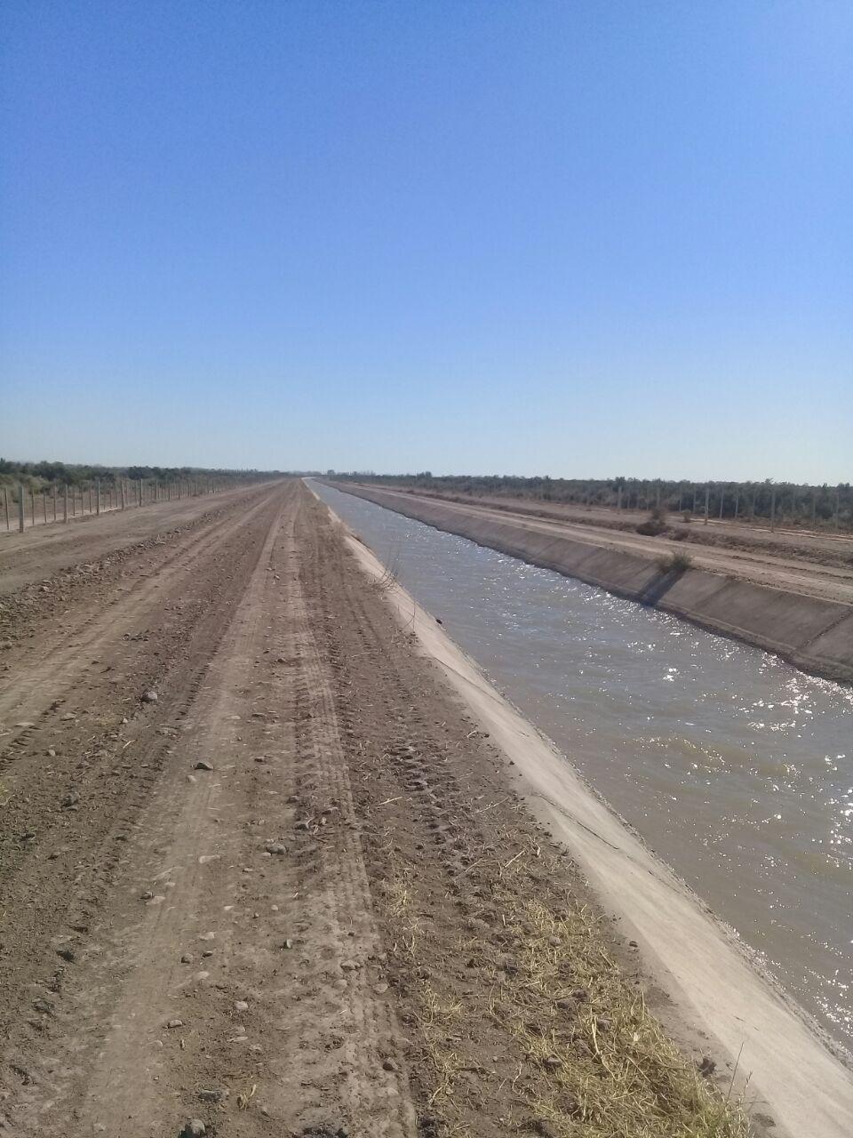 ¿Qué dice Irrigación sobre el agua?
