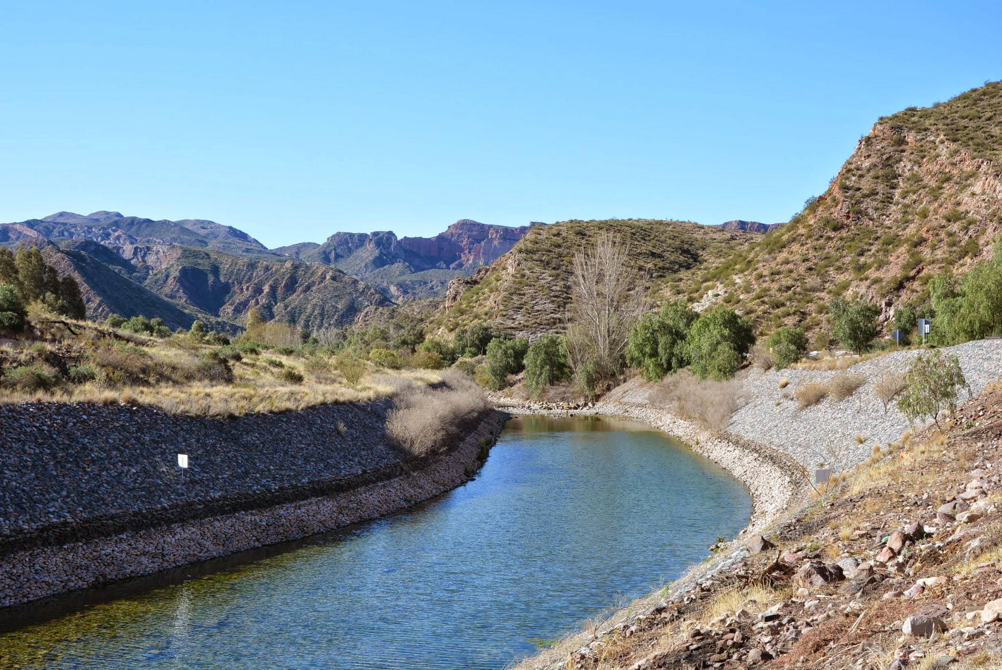 Mendoza y La Pampa evaluarán sus propuestas de obras.