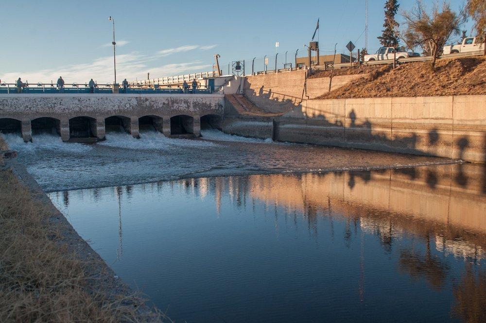 Irrigación pone al alcance de sus usuarios las modalidades de pago para abonar los tributos