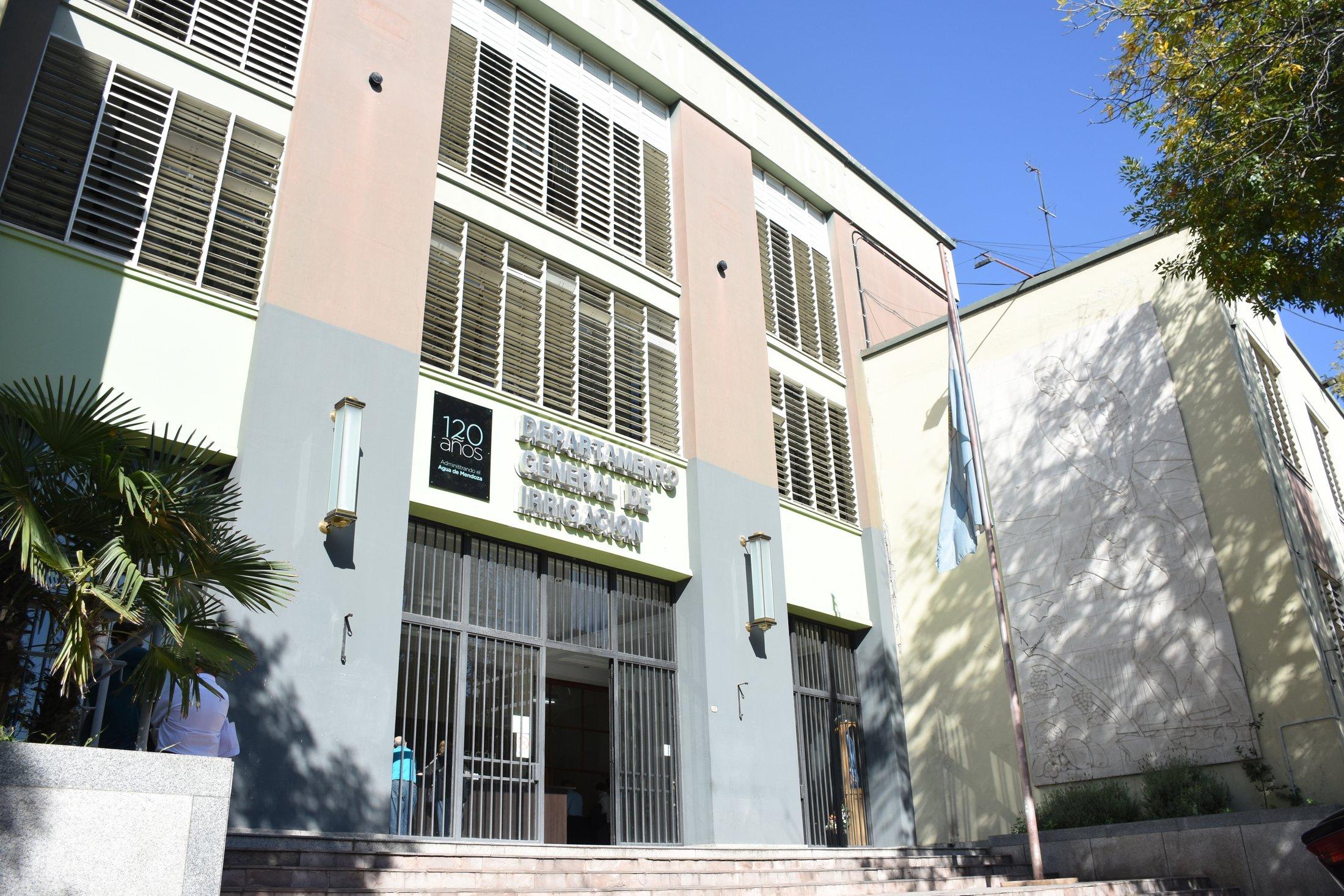 Nuestro edificio, en la arquitectura del siglo XX
