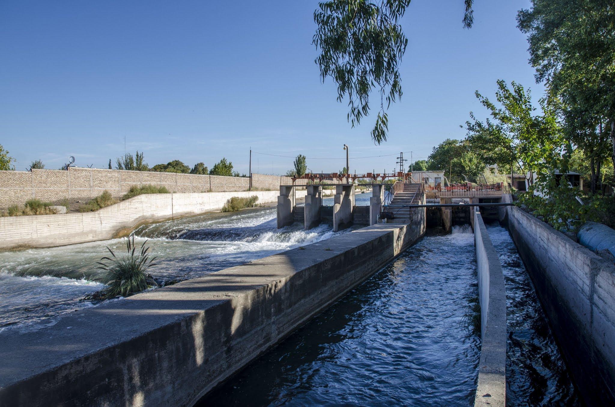 Hasta el 31 de octubre se prorrogó el pago de aguas superficiales