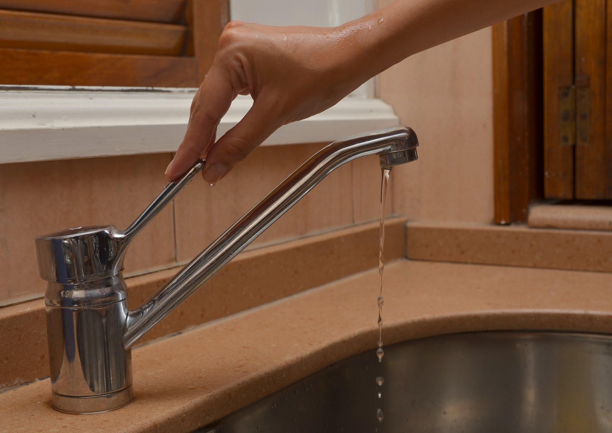 Irrigación aclara que no está entregando menos agua a Aysam