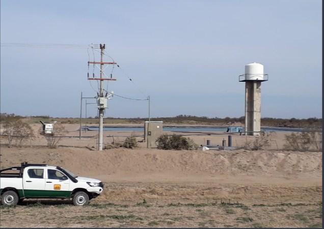 El Acueducto Bowen Canalejas estará pronto en funcionamiento