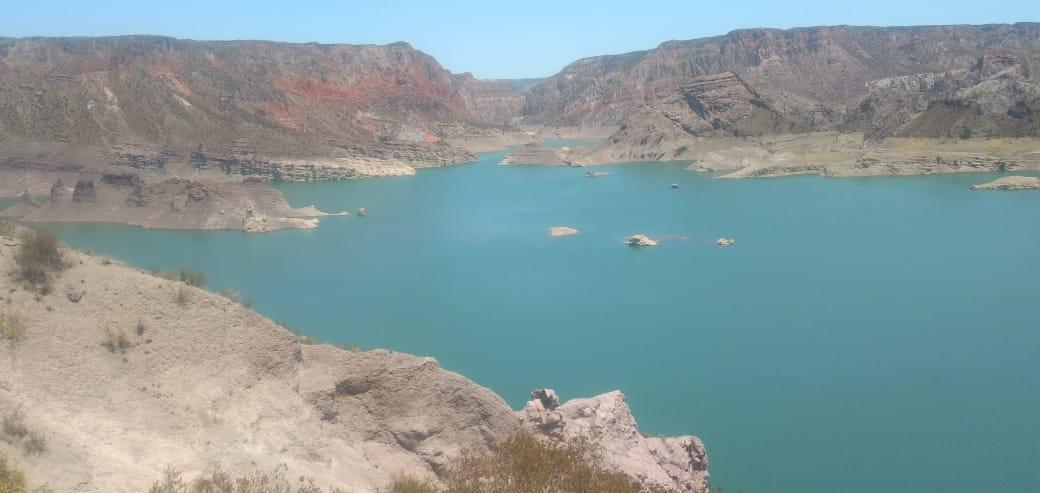 Irrigación evalúa medidas, después de salir a comunicar la gravedad de la sequía