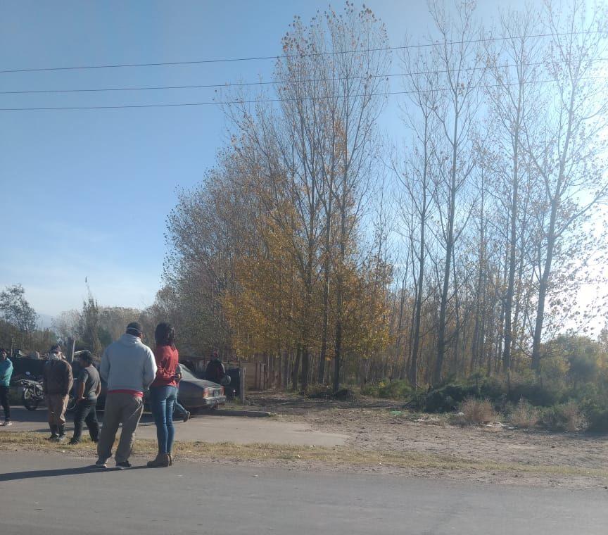 Restituyen a Irrigación los terrenos usurpados en San Carlos