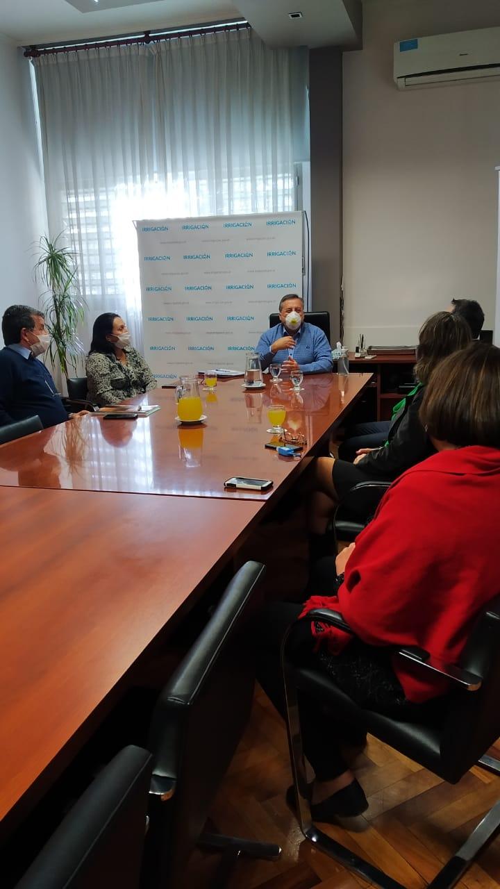 """El proyecto """"Detección y persistencia de Covid-19 en aguas residuales"""" tendrá financiamiento para llevarse a cabo"""