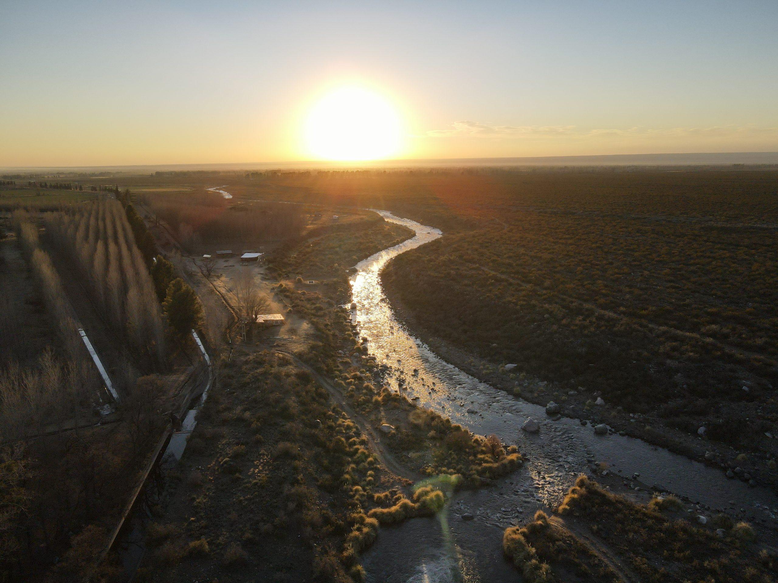 ¿Cómo trabajará la Dirección de Gestión Ambiental del Recurso Hídrico recién creada en Irrigación?