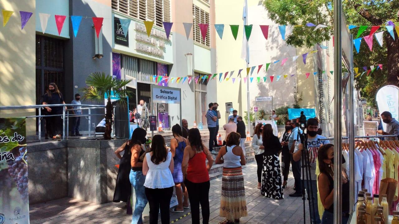 Irrigación invita a participar de la Feria CreAgua