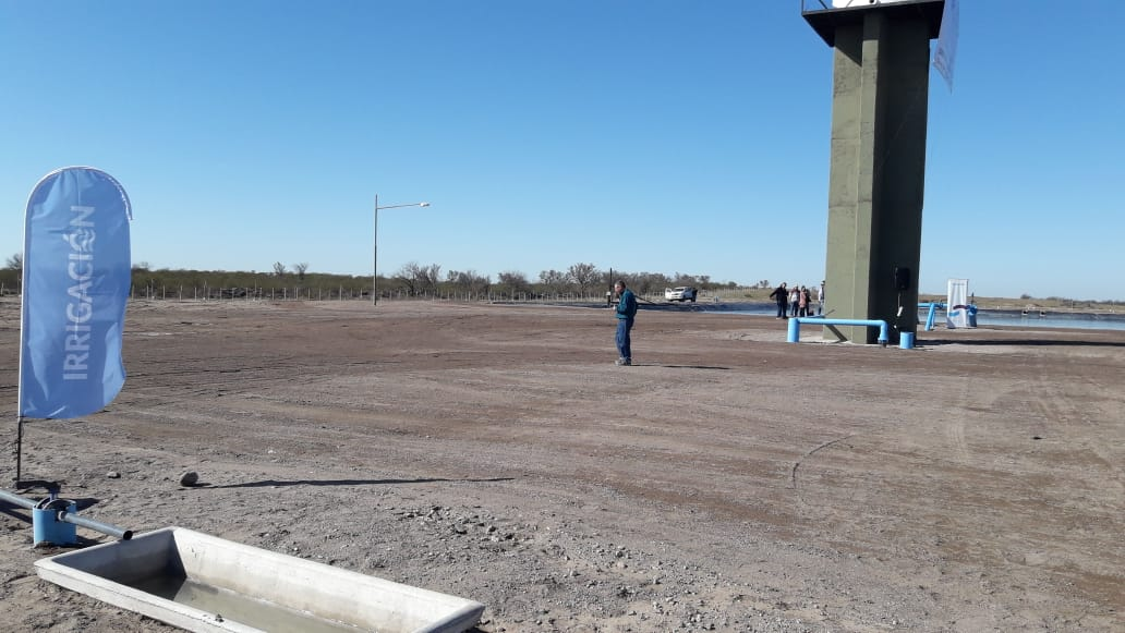 La Inspección de Cauce del Acueducto Bowen Canalejas tendrá su primera asamblea de usuarios