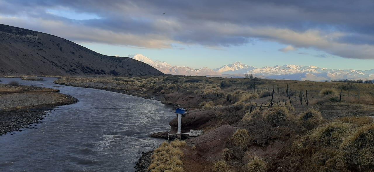 Irrigación contará con imágenes satelitales fundamentales en la administración del agua